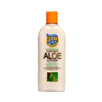 After Sun Moisturizing Aloe Vela Lotion 251Ml