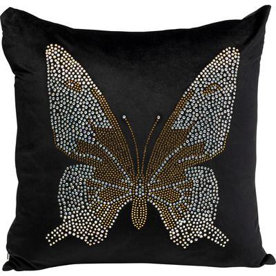 Cojín Diamond Butterfly 45x45cm