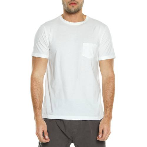 Camiseta Paradise Rosé Pistol Para Hombre  - Blanco