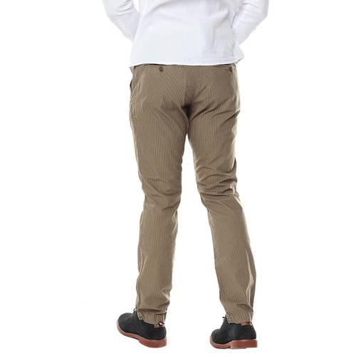 Pantalon Chino Jack Supplies para Hombre  - Cafe