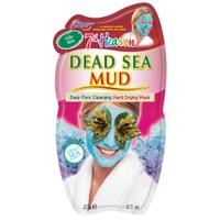 Mascarilla Mud del Mar Muerto