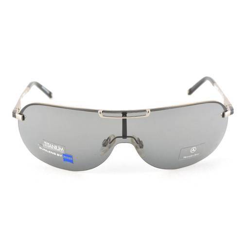 Gafas Sol Mercedes Benz Plata