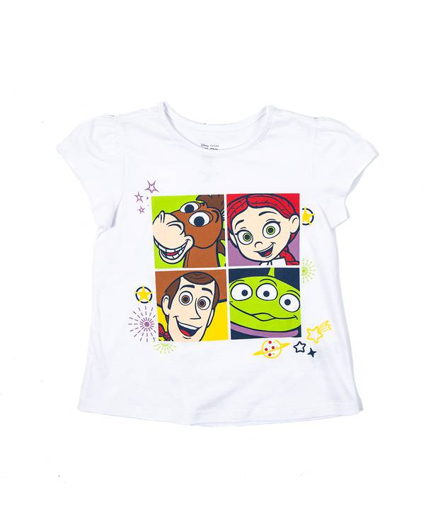 Camiseta Caminadora Toy Story 4