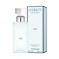 Eternity Air Women Calvin Klein Edp 100Ml