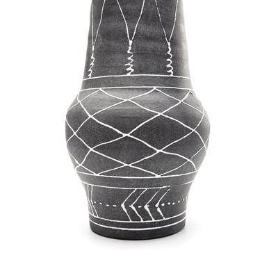 Vasija decorativa Ethno Style 39cm