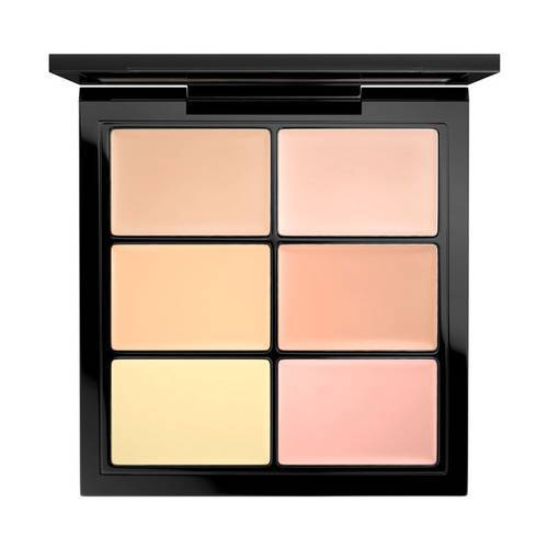 Studio Conceal And Correct Palette/Light Mlfl01 Light - MAC