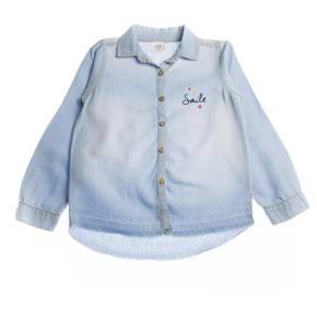 Blusa de Jean para niña