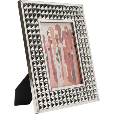 Marco Studs plata 13x18cm