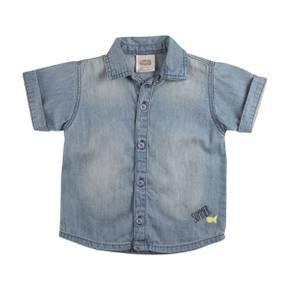 Camisa para bebe niño
