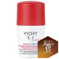 Vichy Tratamiento Intensivo Antitranspirante 72h Roll On 50 ml