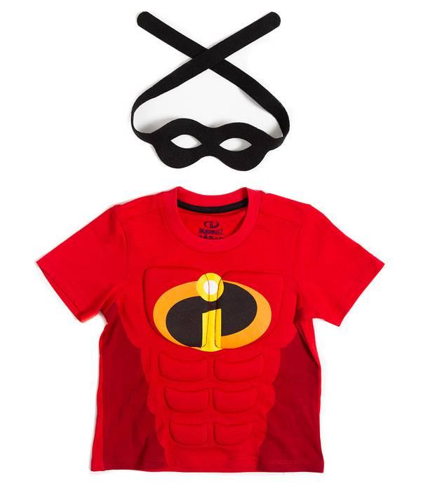 Camiseta Niño Increibles
