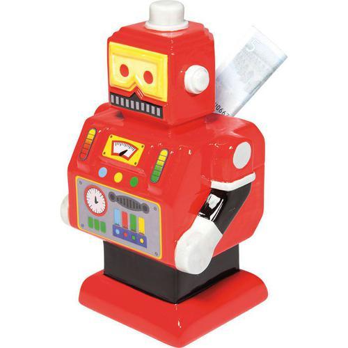 Alcancía Robot Colore
