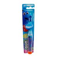 Butler Gum Cepillo Dental niños Dory