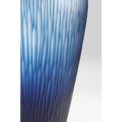 Vasija Cutting Taille azul