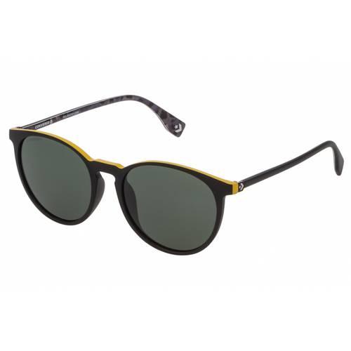 Gafas de Sol Verde - Amarillo