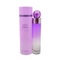 Edp Perry Ellis Purple 360 Dama Spray 100 Ml