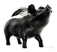 Alcancía Rockstar Pig