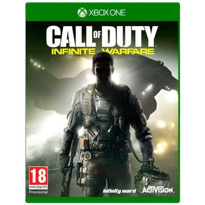 Call of Duty: Infinite Warfare Xbox One