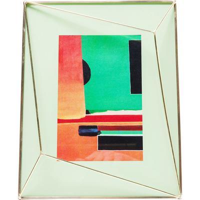 Portaretrato Art Pastel verde 10x15cm