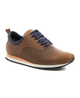 e5d81a7a Zapatos Sneaker Bristol El Pensador - Miel