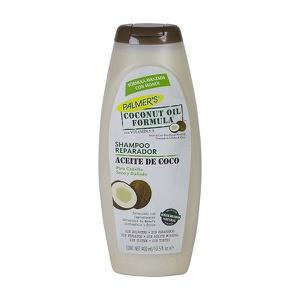 Shampoo Aceite De Coco 400 Ml