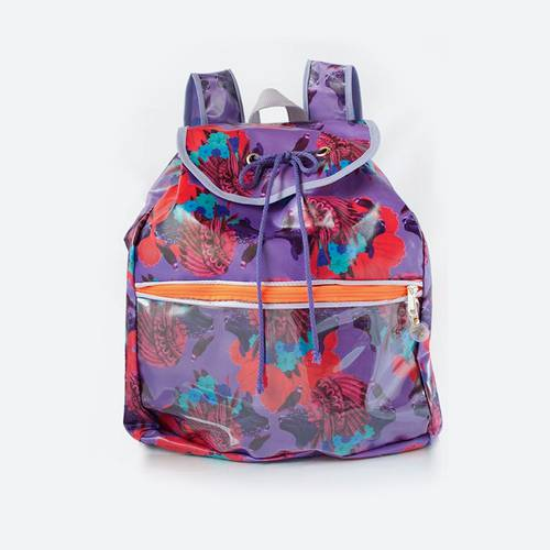 Accesorio Morral Playa Electric Tribe Abp-2 Multicolor - ANCORA