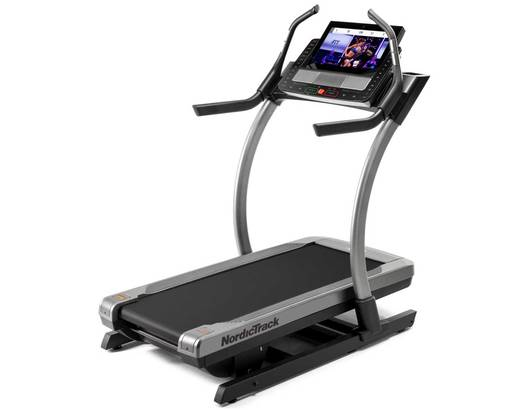 TROTADORA INCLINE TRAINER X22i NORDICTRACK