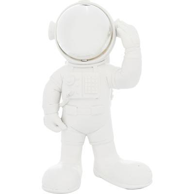 Objeto decorativo Waving Astronaut 34cm