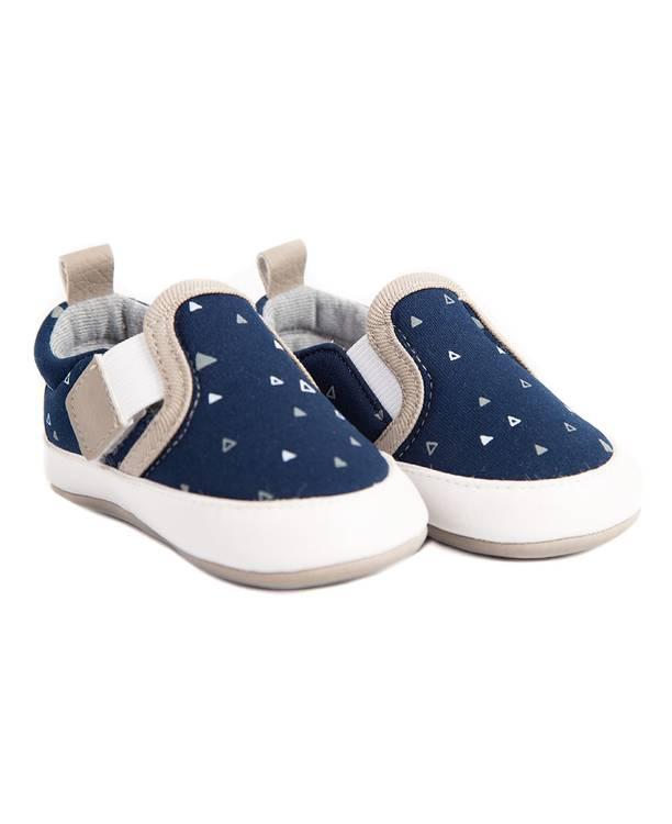 Zapatos Cocidos Bebe Niño Estampados