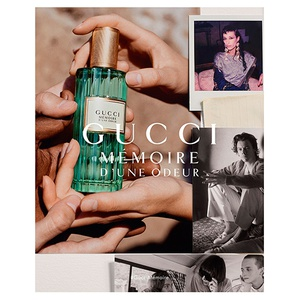Gucci Memoire D'Une Odeur Edp 100 Ml