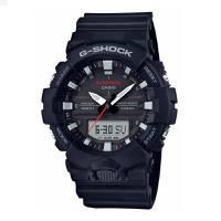 Reloj g-shock anadigi negro-negro 0-1A