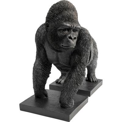 Sujetalibros Gorilla (2/Set)