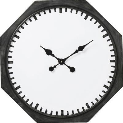 Reloj pared Octagon Ø66cm
