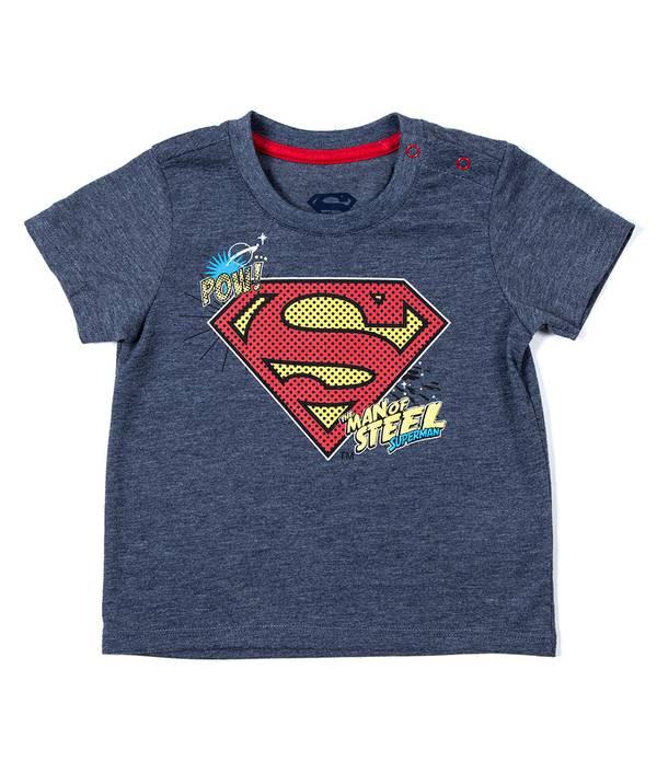 Camiseta Bebito Superman
