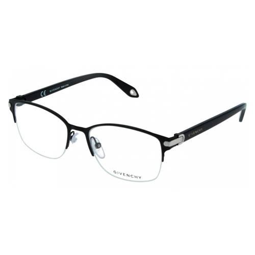 Gafas Oftálmicas Negro-Transparente VGVA61-541
