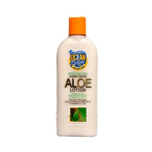 After Sun Moisturizing Aloe Vela Lotion 251Ml