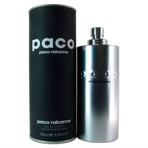 Perfume Paco 3.4 Edt M 1318