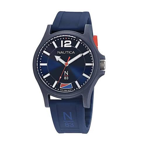 Reloj Java sea Azul - Azul