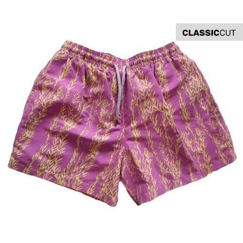 Pantaloneta Classic Cut Leav5 -Cut - PALMACEA