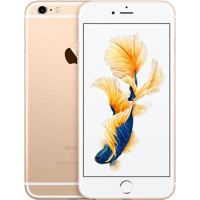 iPhone 6S Plus 64GB Dorado Libre