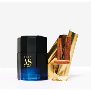 Pure Xs Night Men Eau De Parfum 100Ml