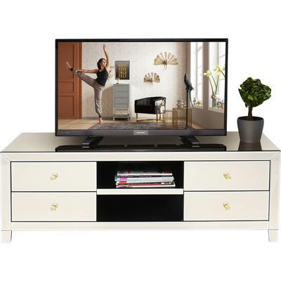 Mueble TV Luxury Champagne 140cm
