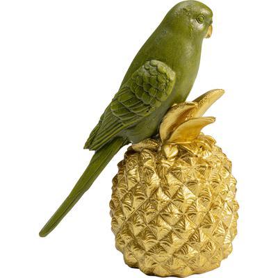 Figura deco Ananas Parrot
