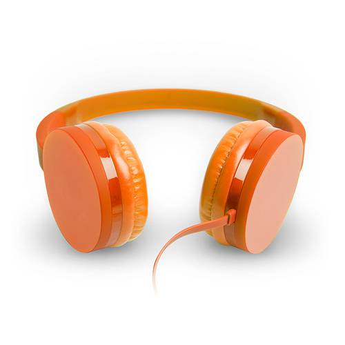 Energy Headphones Colors Tangerine 394883 Naranja - Energy Sistem