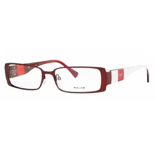 Gafas Oftálmicas Marrón-Transparente 8611-SBY