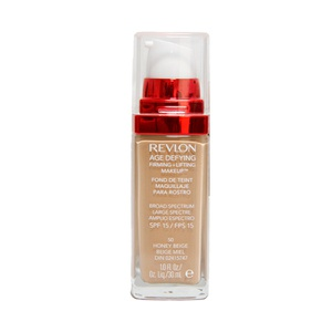Base Revlon Age # 50 Honey Bei Fco 30 Ml