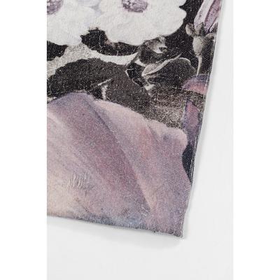 Alfombra Floral pastel 170x240cm