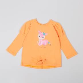 Camiseta manga larga Baby Girl
