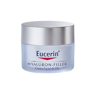Eucerin Anti Age Hyaluron Filler Day Cream For Dry Skin SPF 15   50 ml