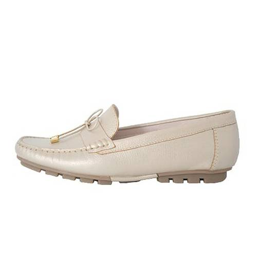 Zapato Tudor Dorado